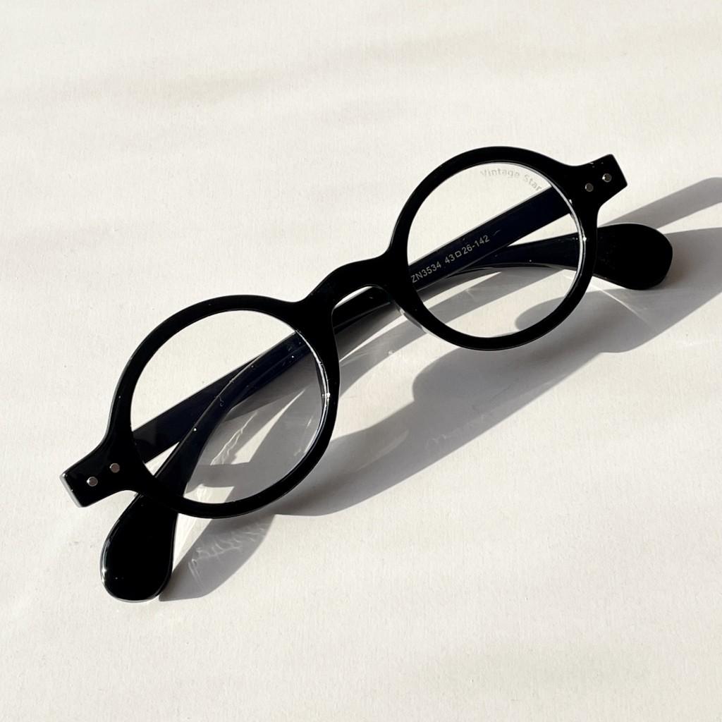 فریم عینک طبی مدل Zn-3534-Blc