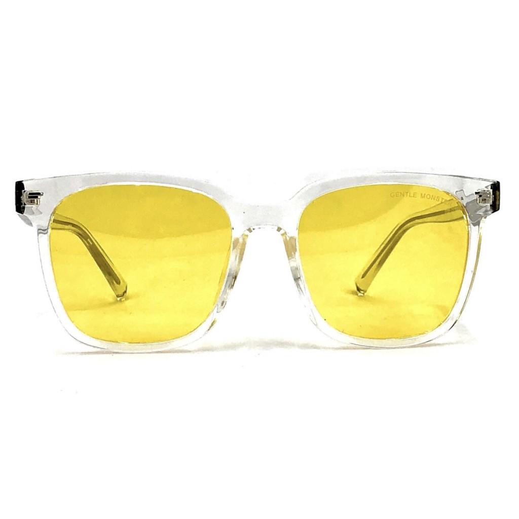 عینک آفتابی پلاریزه مدل D7331-Ylo