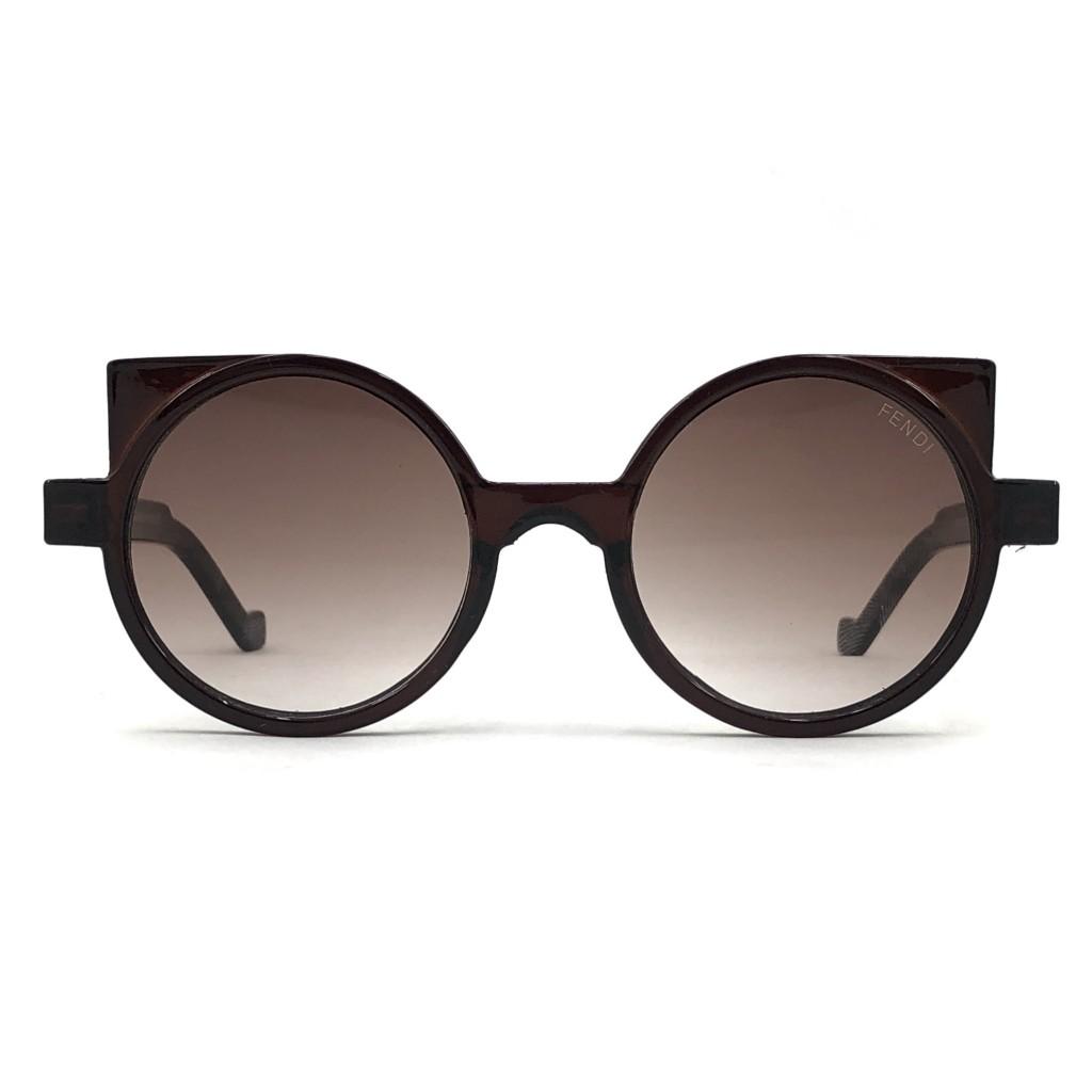 عینک آفتابی مدل Clc-1872-Brn
