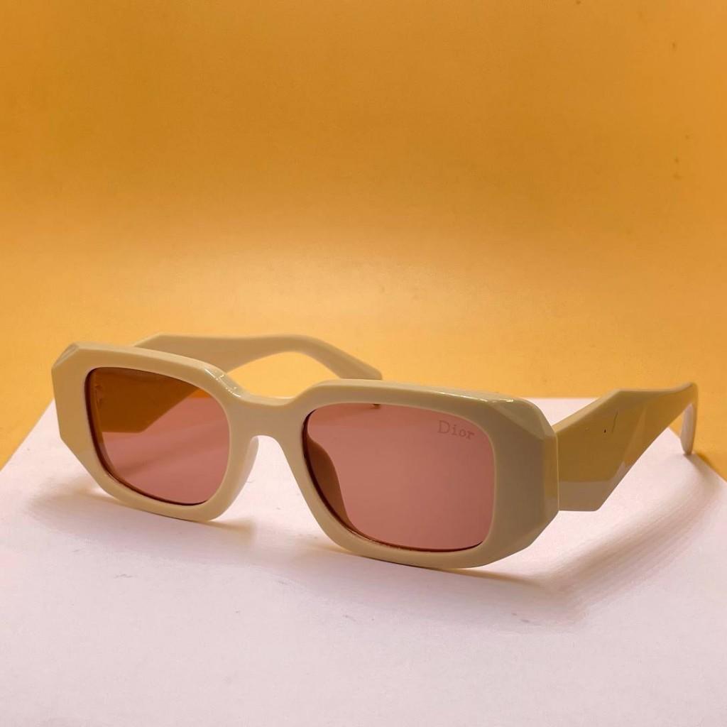 عینک آفتابی مدل Geo-3941-Pnk