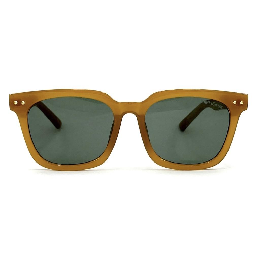 عینک آفتابی مدل Zn-3540-Tea