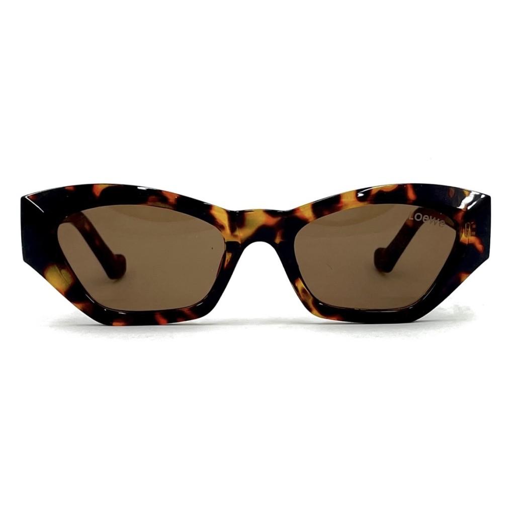 عینک آفتابی گربه ای مدل Cat-3921-Leo