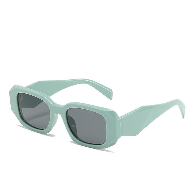 عینک آفتابی مدل Geo-3941-Grn