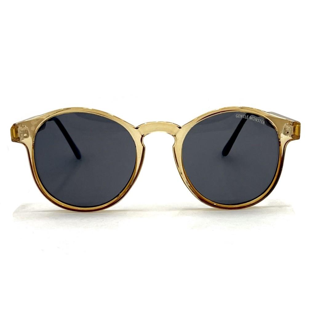 عینک آفتابی مدل Half-3185-Copper