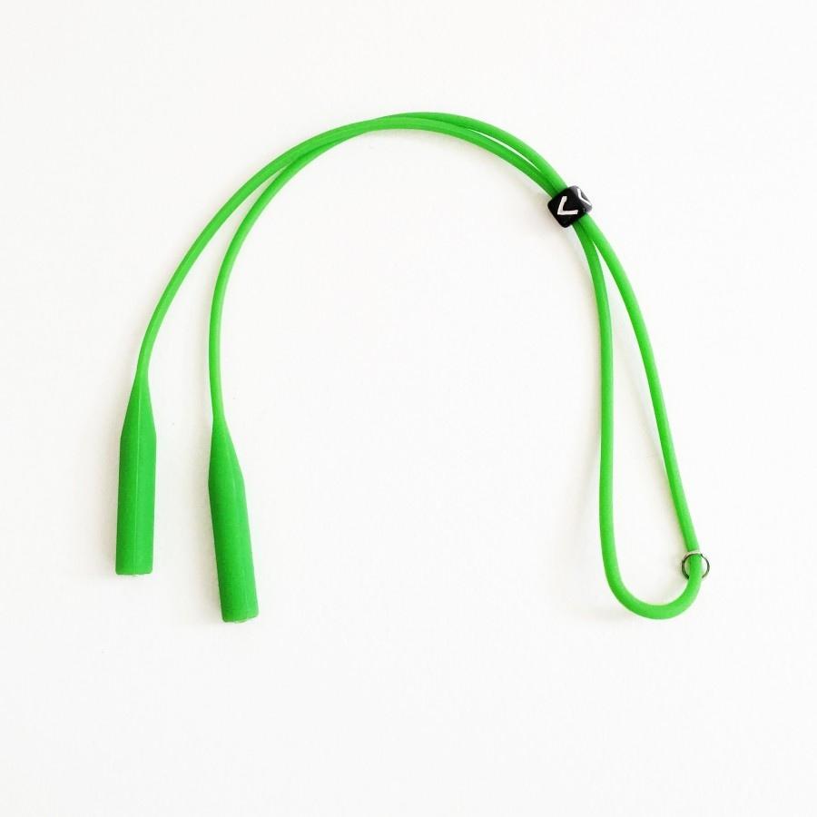 بند سیلیکونی سبز Grn