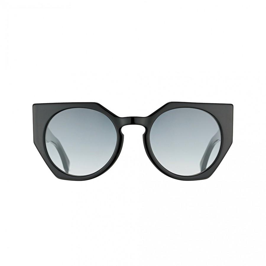 عینک آفتابی مدل Fractal-Blc