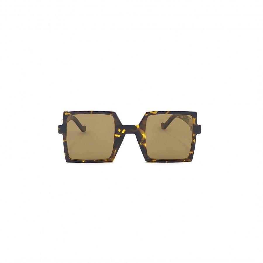 عینک آفتابی مدل Leo Square