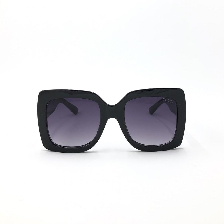 عینک آفتابی مدل Butter Black