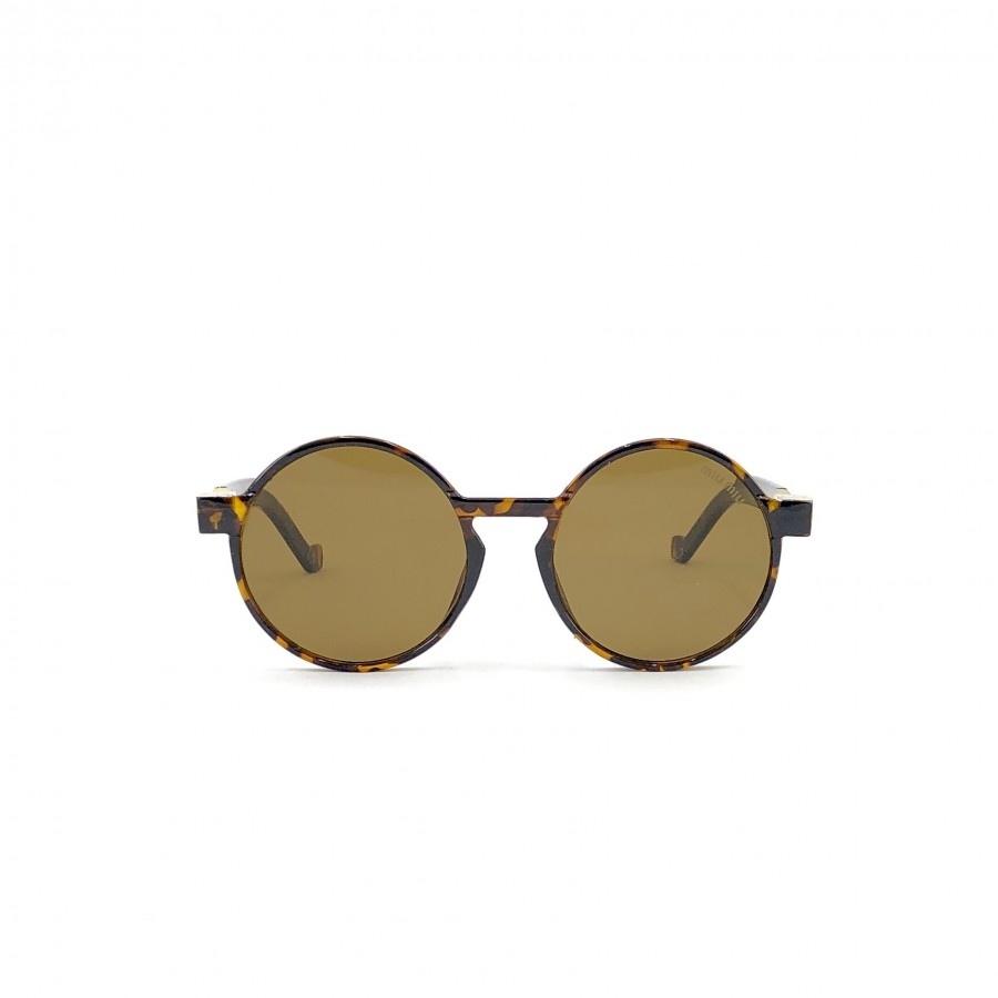 عینک آفتابی مدل Circle-Leo