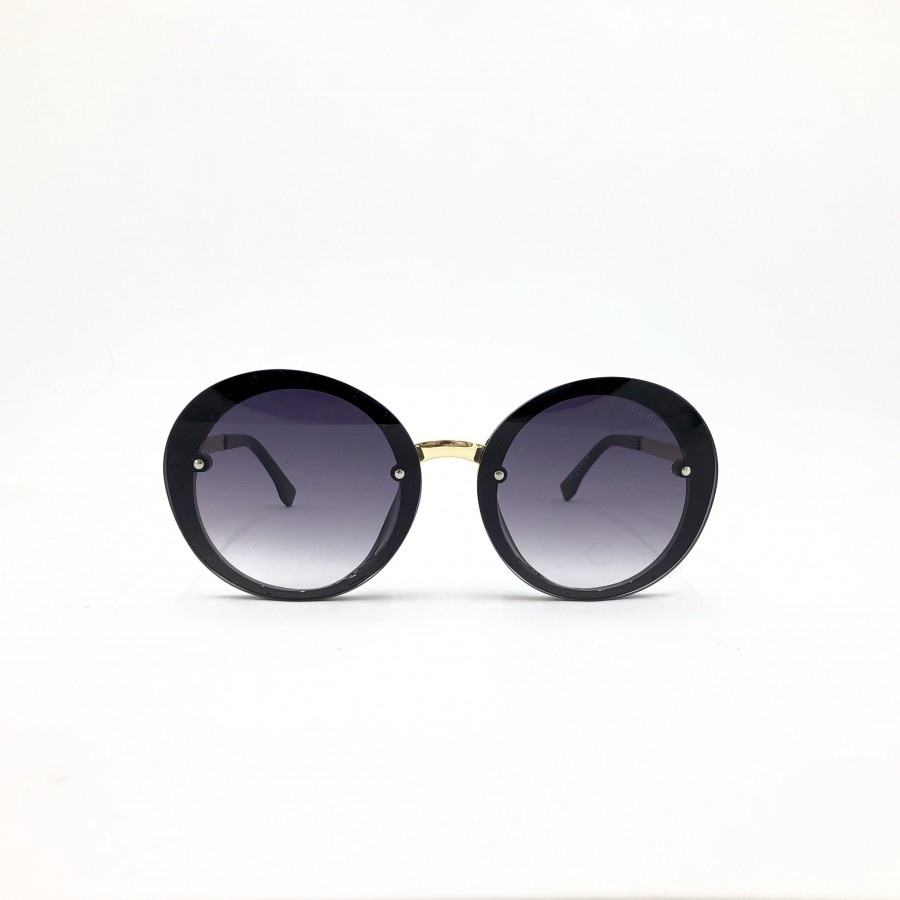 عینک آفتابی مدل Circle-02
