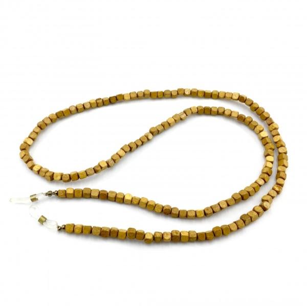 بند عینک مهرهای M001-Brn