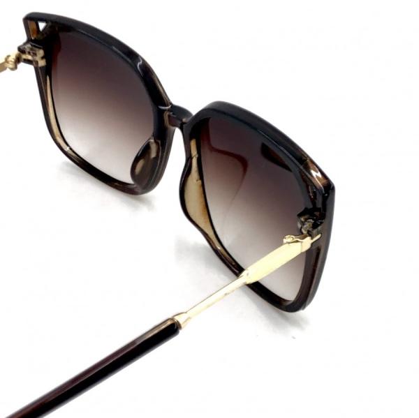 عینک آفتابی مدل Cru02-BRN