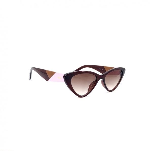 عینک آفتابی مدل Cat02-BRN