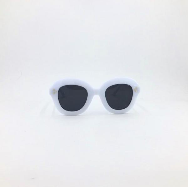 عینک آفتابی مدل ELL-WHITE