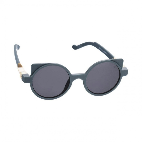 عینک آفتابی مدل Circle-Grn