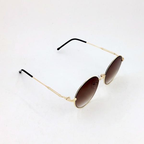 عینک آفتابی مدل RND-BRN
