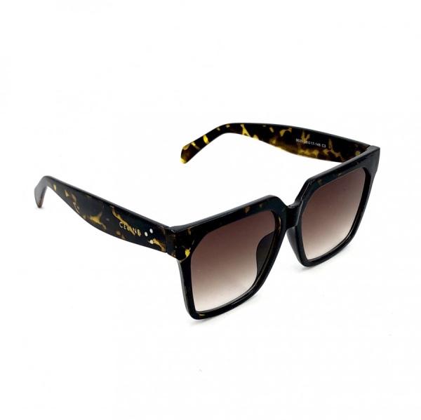 عینک آفتابی مدل Cel-squ-LEO