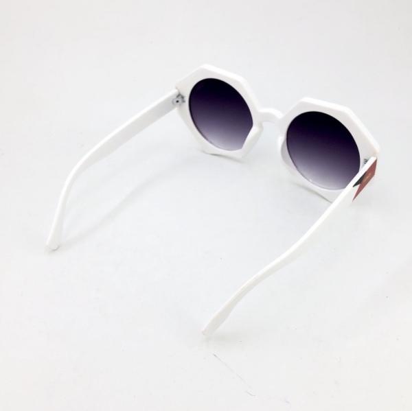 عینک آفتابی مدل GI-WHT
