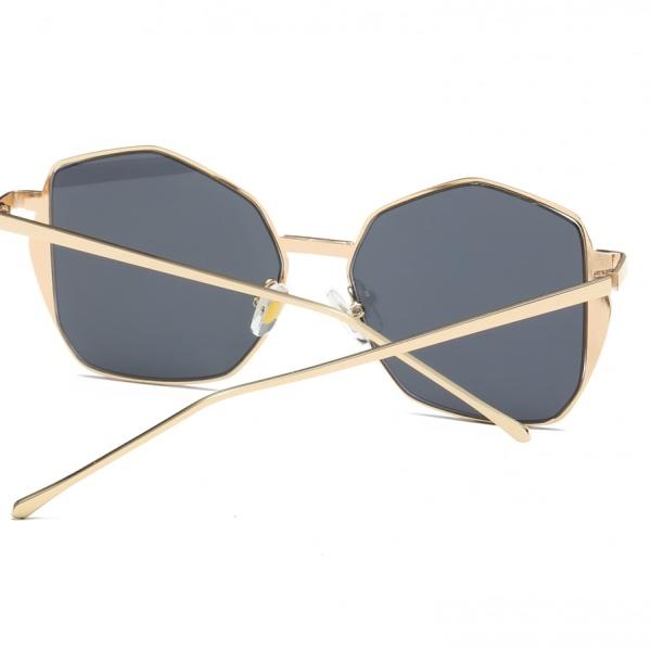 عینک آفتابی مدل 0776-BLC