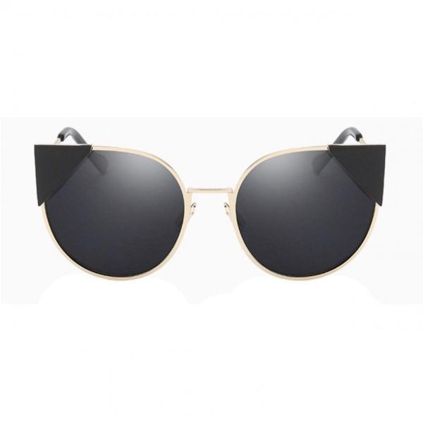 عینک آفتابی مدل 0850-BLC