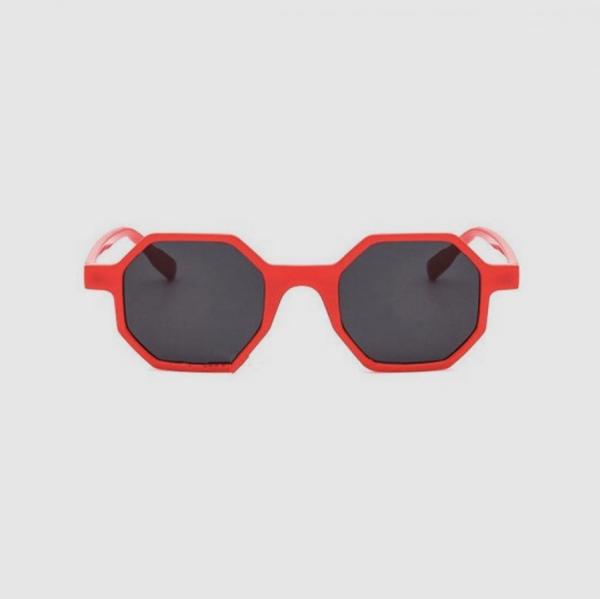 عینک آفتابی مدل Oct-Rd