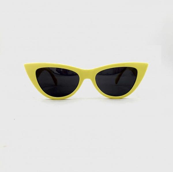 عینک گربهای CAT-YLW