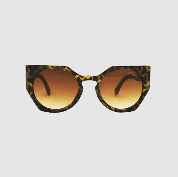 عینک آفتابی مدل Fractal-Leo