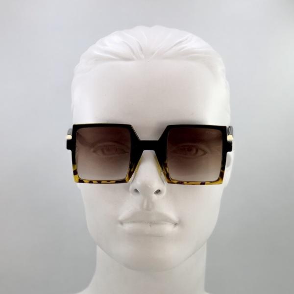 عینک آفتابی مدل BLO Square