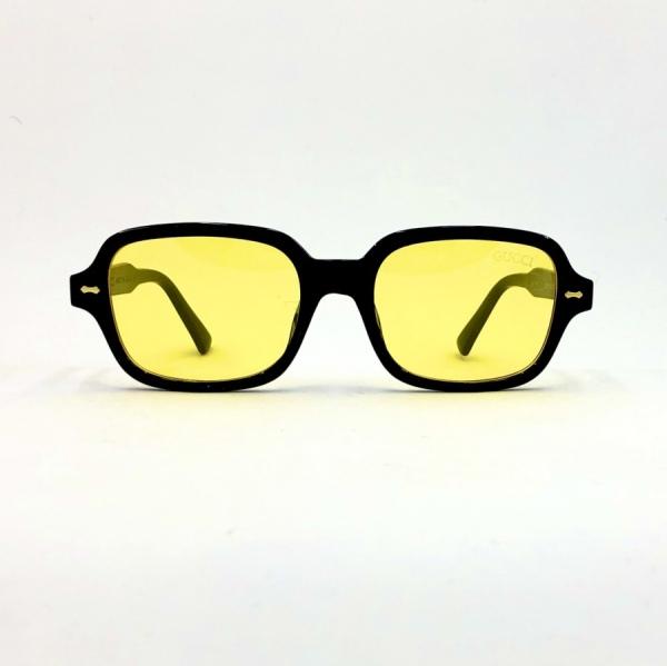 عینک آفتابی مدل Rect-Ylo