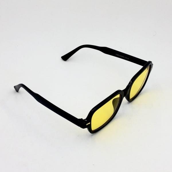 عینک آفتابی مدل RECT-01