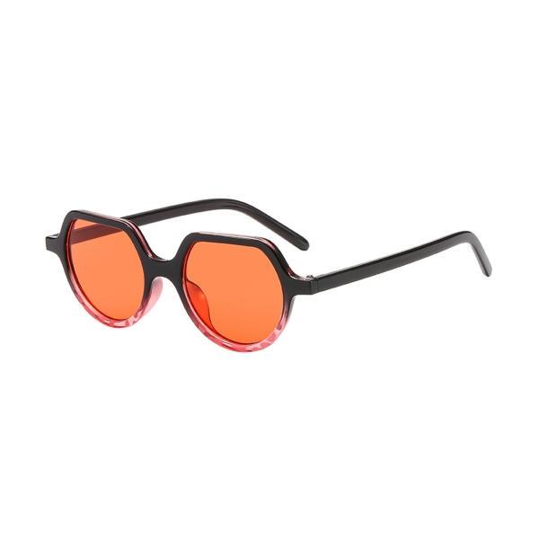 عینک آفتابی مدل Teen-Orange