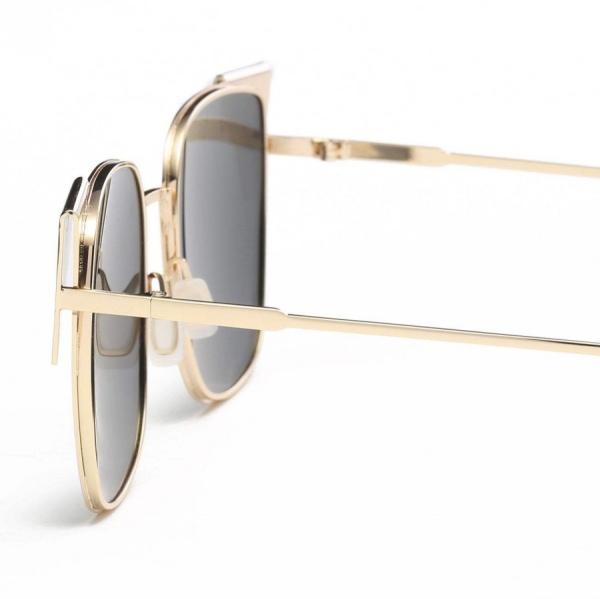 عینک آفتابی مدل 0850-BLSQ