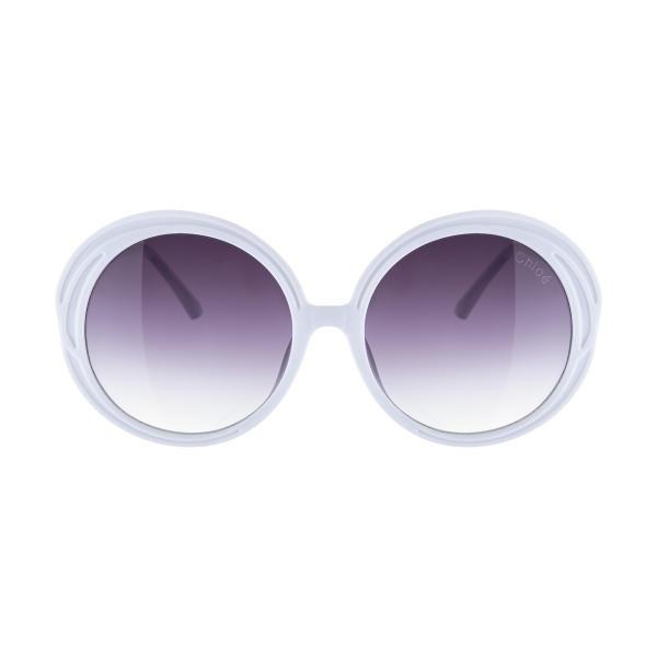عینک آفتابی مدل CHLO-WHT