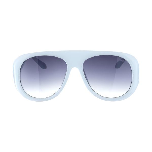 عینک آفتابی مدل Wing-Wht