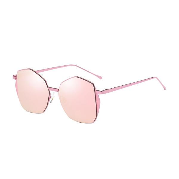 عینک آفتابی مدل 0776-PINK