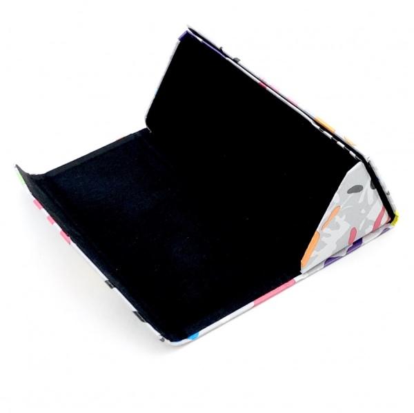 قاب مثلثی تاشو HANDY-GRY