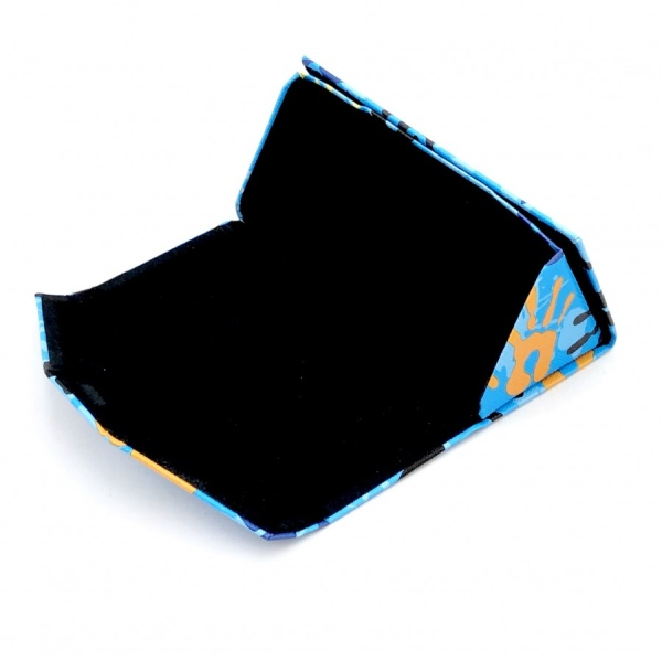 قاب مثلثی تاشو HANDY-BLU