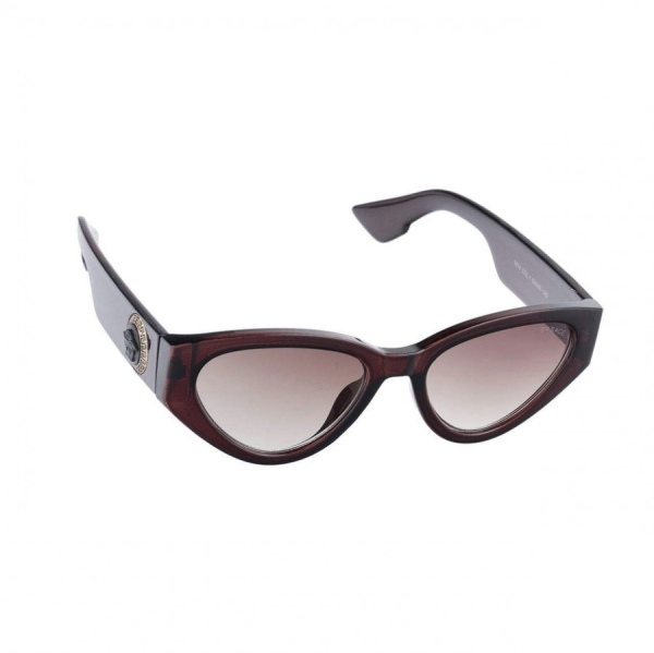 عینک آفتابی مدل Cat-V-BRN