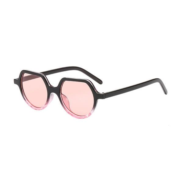 عینک آفتابی مدل Teen-Pink