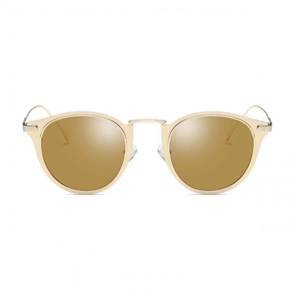 عینک آفتابی مدل Gbm