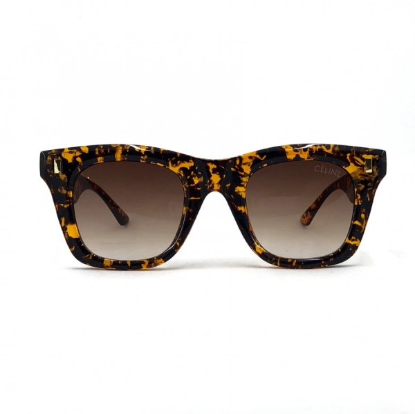 عینک آفتابی مدل  cel 4-Leo-BRN
