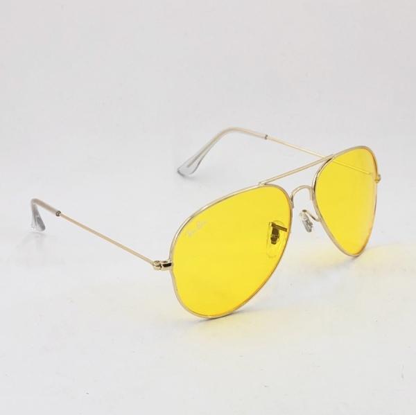 عینک مدل AVi-YLO