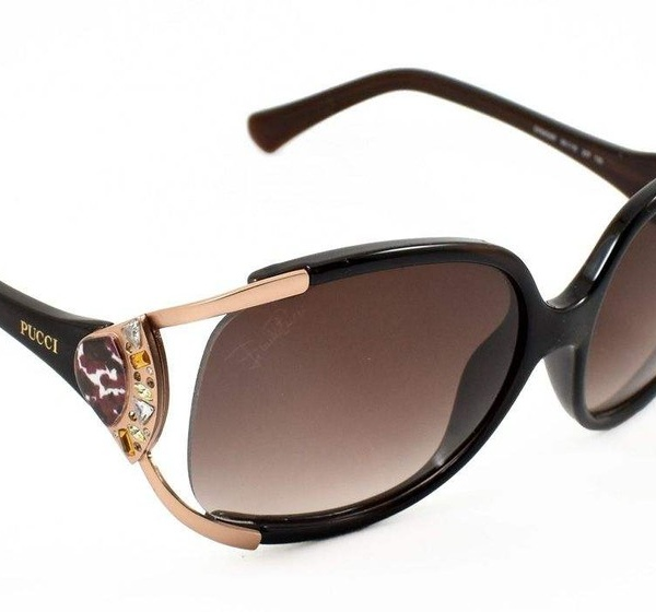 عینک آفتابی زنانه مدل EP645SR