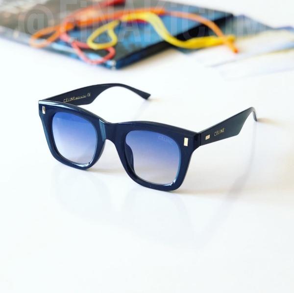 عینک آفتابی مدل  Cel 4-Navy