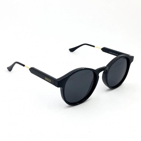 عینک آفتابی مدل half iron black