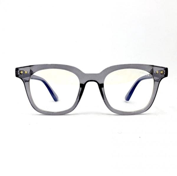فریم طبی و عینک شب مدل GT-GRY