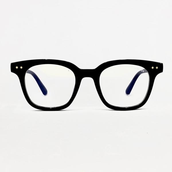 فریم طبی و عینک شب مدل GT-BLC