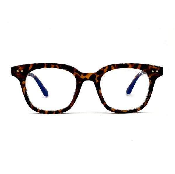 فریم طبی و عینک شب مدل GT-LEo