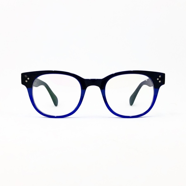 فریم طبی و عینک شب مدل CL-BBLC
