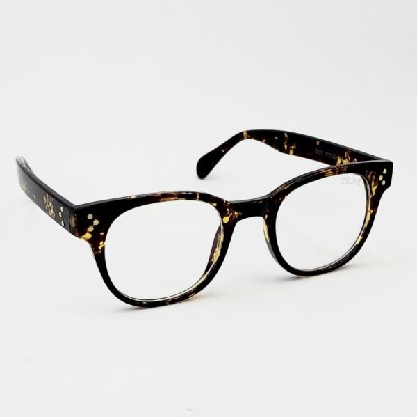 فریم طبی و عینک شب مدل CL-Leo
